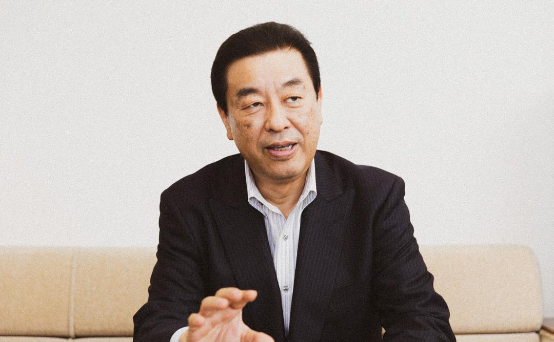 浜島防災システム株式会社 代表取締役 浜島豊博